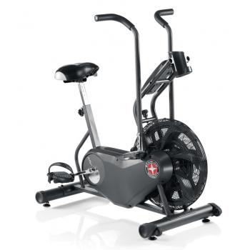 Schwinn Airdyne AD6i airbike, motionscykel (crosstrainer, fitness) FRI FRAKT!