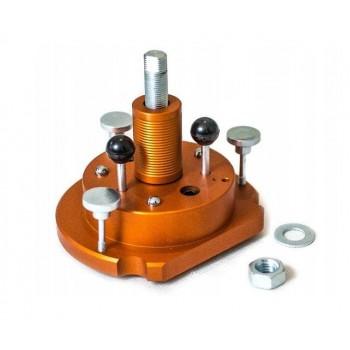 Specialverktyg, bilverktyg för demontering/montering av vevaxeln VW T101 (VW, Audi, Seat, Skoda)