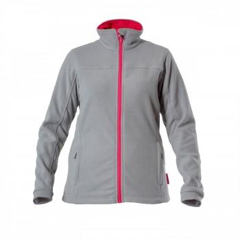 Ladies' fleece jackets