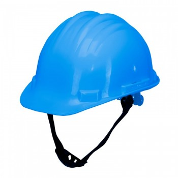 SAFETY HELMET, BLUE, CAT. II, CE, LAHTI