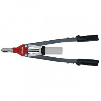 Nittång med långa skänklar 2,4-6,4mm, för stål och alu. nitar, Proline