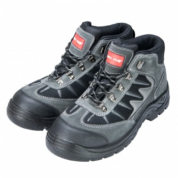 A    nkle boots (safety foot twear)