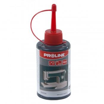 Symaskinsolja, olja för maskiner och verktyg, gängolja, 70ml Proline