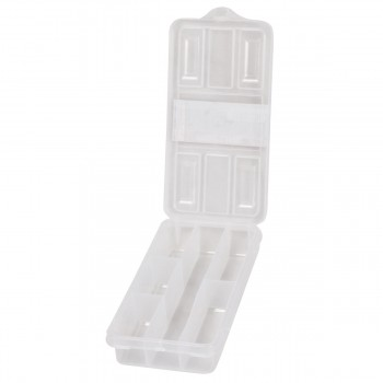 Förvaringsbox, organiser 5 fack 3.5x16x20 cm, PROLINE