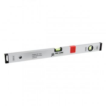 Vattenpass 150cm aluminium, PROLINE