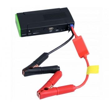 Starthjälp / Powerpack, kompakt universal power bank D28 Magnum 13600 mAh