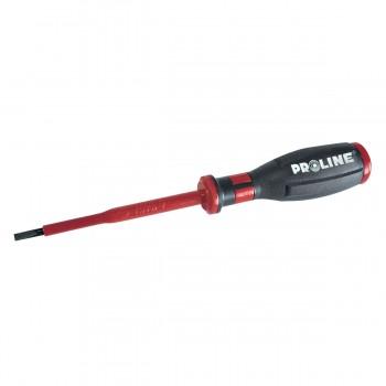 Skruvmejsel för elektriker, Soft Touch, PZ2/100, 1000V, PROLINE